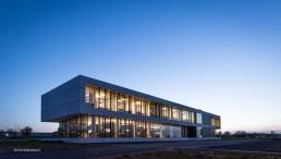 Kantoorgebouw Hocon – Hoprom te Kortrijk